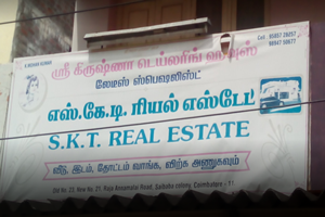 S.K.T.Real Estate