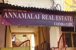 Annamalai Real Estates