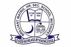 Brilliant Matriculation Hr Sec School