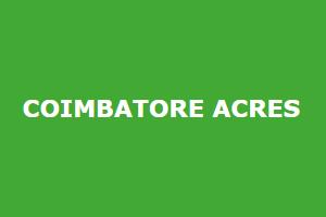 Coimbatore Acres