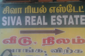 SIVA REAL ESTATE