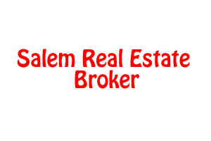 Salem Real Estate Broker