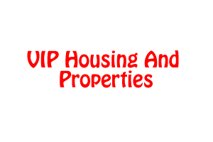 VIP Housing And properties