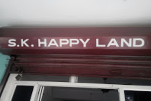 S.K Happy Land & Realtors Private Limited