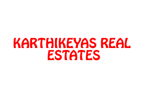 KARTHIKEYAS REAL ESTATES