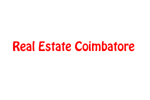 Real Estate Coimbatore