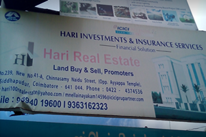 Hari Real Estate