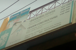 Ceasem Real Estates & Constructions