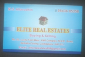 Elite Real Estates