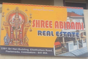 Shree Abirami Real Estate