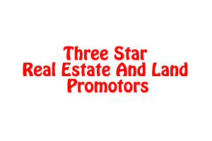 Three Star Real Estate And Land Promotors