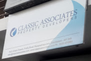 Classic Associates Property Developers