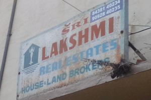 Sri Lakshmi Real Estates