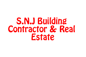 S.N.J Building Contractor & Real Estate