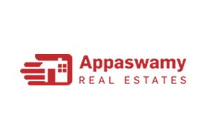 Appaswamy Real Estate Ltd