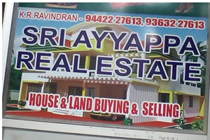 Sri Ayyappa Real Estate