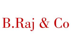 B.Raj & Co.,