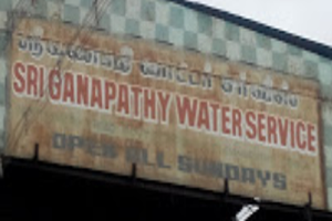 Sri Ganapathy Water Service