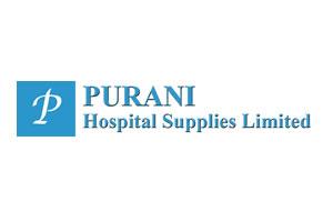 Purani Hospital Supplies