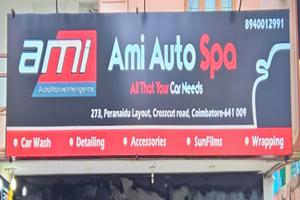Ami Auto Spa