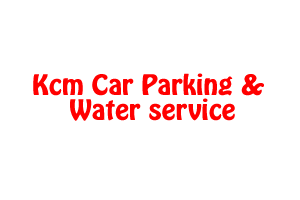Kcm Car Parking & Water service