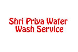 Shri Priya Water Wash Service