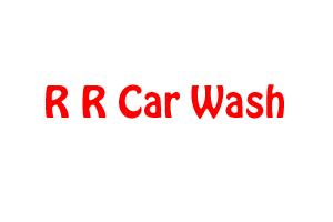 R R Car Wash
