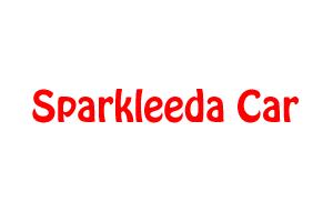 Sparkleeda Car