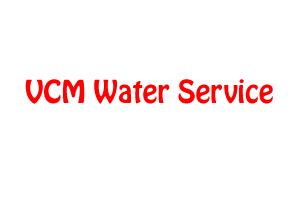 VCM Water Service