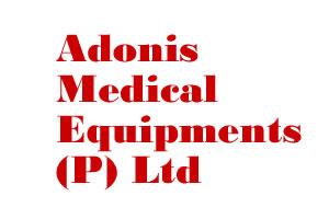 Adonis Medical Equipments (P) Ltd