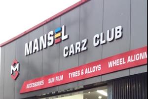 Mansel Carz club