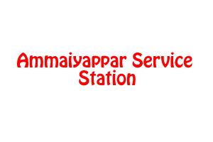 Ammaiyappar Service Station