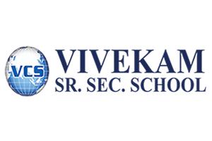 Vivekam Senior Secondary School.