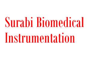 Surabi Biomedical Instrumentation