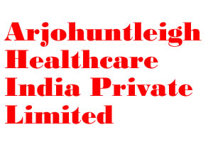 Arjohuntleigh Healthcare India Private Limited