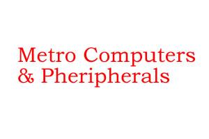 Metro Computers & Pheripherals