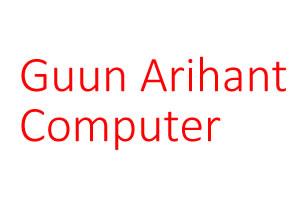 Guun Arihant Computer