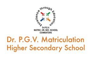 Dr.P.G.V Matriculation Higher Secondary School