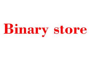 Binary store