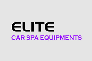 Elite Car Spa Equipments