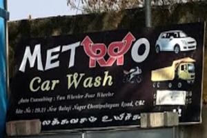 Metro car wash