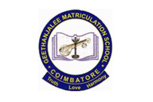 Geethanjalee Matriculation Hr Sec School
