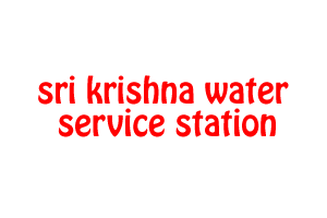sri krishna water service station