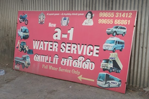 A1 Water Service