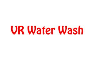 VR Water Wash