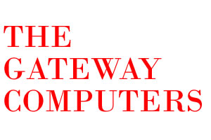 The Gateway Computers