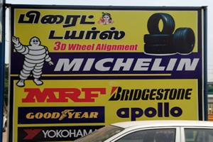 Bright automotive care