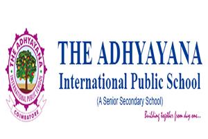 The Adhyayana International Public School