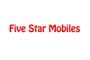 Five Star Mobiles