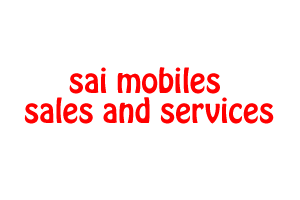 sai mobiles sales and services